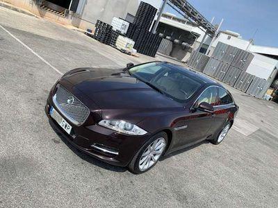 usado Jaguar XJ 3.0D LWB Portfolio Aut.