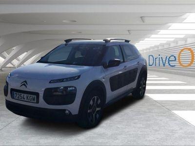 usado Citroën C4 Cactus BlueHDi 100 S&S Feel 73 kW (100 CV)