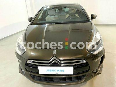 usado Citroën DS5 Ds52.0hdi Sport 160 163 cv en Jaen