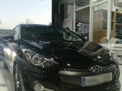 usado Hyundai i30 1.6 CRDi 110cv Tecno S -13