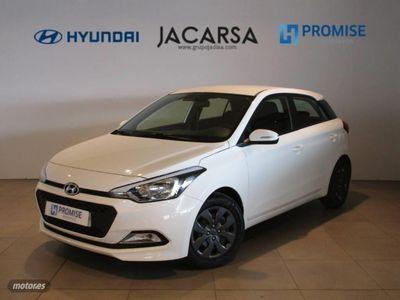 gebraucht Hyundai i20 1.2 Fresh