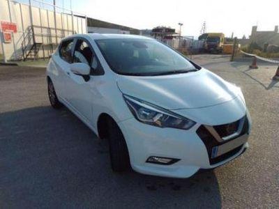 usado Nissan Micra en Palma de Mallorca (Islas Baleares)
