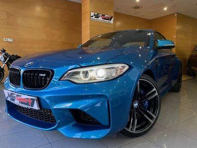 usado BMW M2 Serie 2