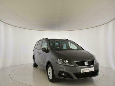 usado Seat Alhambra 2.0 TDI 110KW (150CV) ECO S/S STYLE