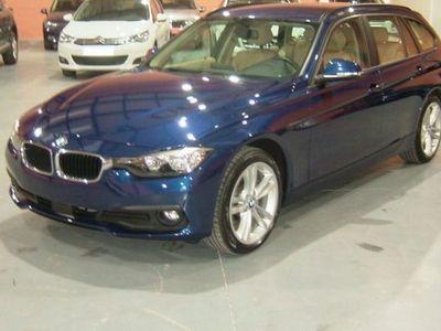 usado BMW 320 Gran Turismo dA xDrive