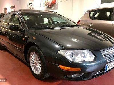 usado Chrysler 300M 2.7