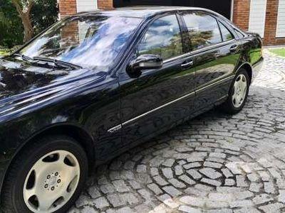 usado Mercedes S600 Largo