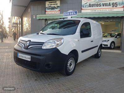 usado Renault Kangoo Profesional 2014 dCi 75 Gen5