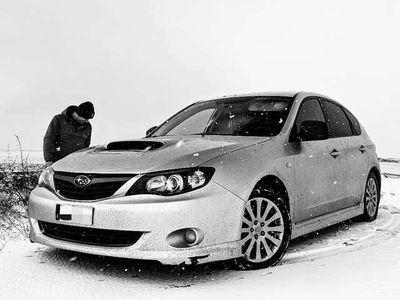 usado Subaru Impreza 2.0R Sport Aut.