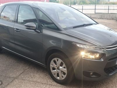used Citroën C4 Picasso 1.6 eHDi 115cv Intensive