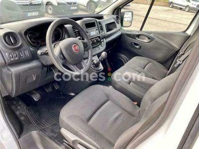 usado Fiat Talento Fg. 1.6 Ecojet Tt Base L 1,2 88kw 120 cv en Barcelona
