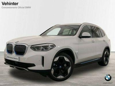 usado BMW iX3 Impressive