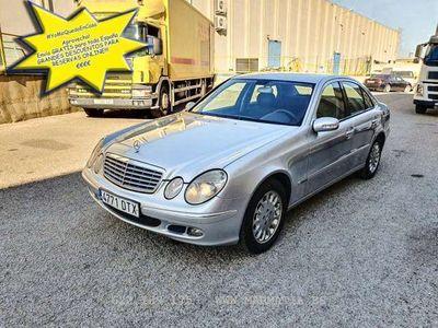 usado Mercedes E280 CDI Classic