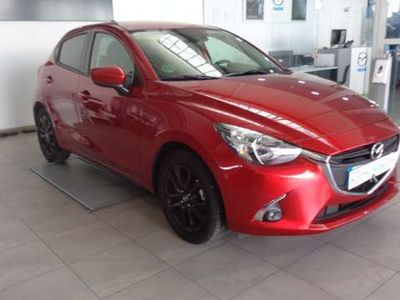 usado Mazda 2 1.5 Skyactiv-g Black Tech Edition 66kW