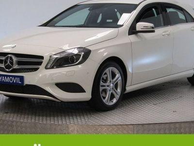 usado Mercedes A180 BE Style