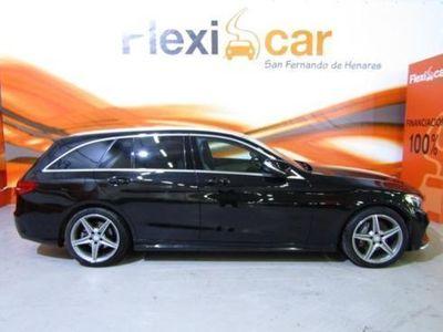 usado Mercedes 220 Clase CSportive Exclusive Estate amg, San Fernando de Henares