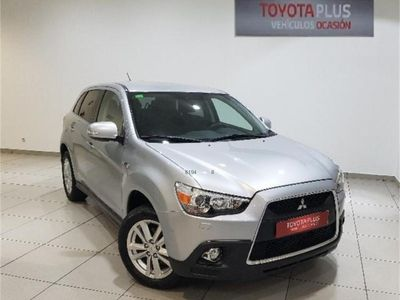 used Mitsubishi ASX 180 DID ClearTec Motion