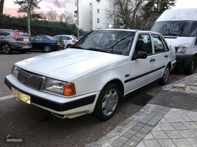 usado Volvo 460 1993 en venta