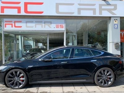usado Tesla Model S P100D 4WD