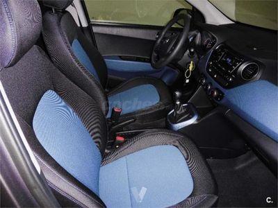 usado Hyundai i10 1.0 Klass 5p. -16