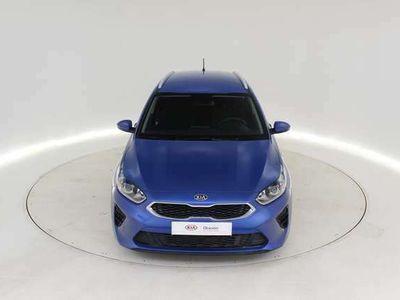 usado Kia cee'd Tourer 1.0 T-GDi Eco-Dynamics Concept 120