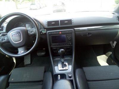 usado Audi S4 4.2 quattro tiptronic Avant -05
