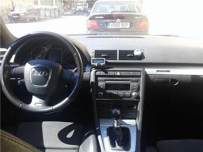 usado Audi A4 2.0TDI quattro DPF 170