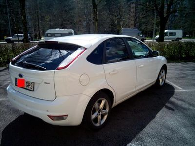 used Ford Focus 1.6TDCi Trend