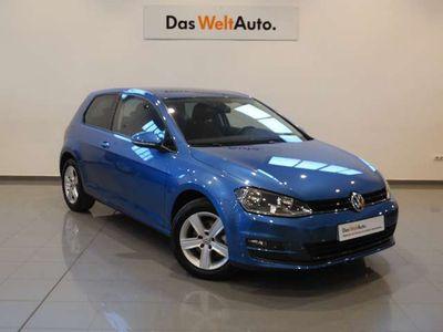 usado VW Golf 1.6TDI CR BMT Advance DSG 105