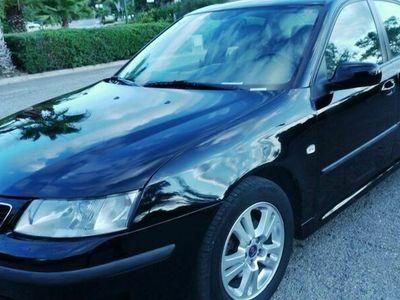 usado Saab 9-3 1.9TiD Linear Sport 150