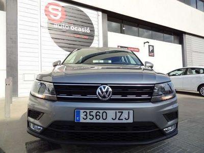 usado VW Tiguan 1.4 TSI Edition 92kW