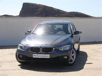 usado BMW 320 i Berlina