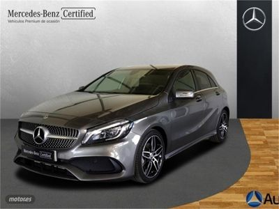 second-hand Mercedes A180 Clase AAMG Line