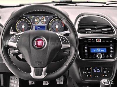 usado Fiat Punto 1.2 S&S Pop 69 E6