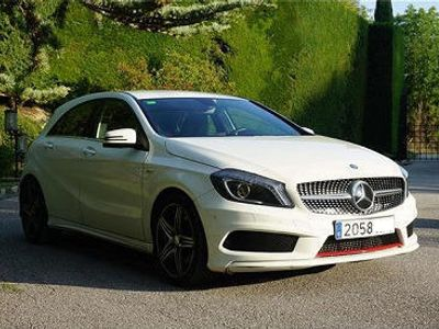 usado Mercedes A250