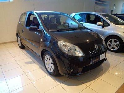 usado Renault Twingo DYNAMIQUE 2010 1.2 75 ECO2 E5