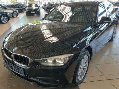 usado BMW 318 Serie 3 F31 Touring Diesel Touring