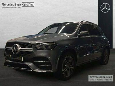 usado Mercedes 300 GLEAMG 4Matic AMG Line (EURO 6d-TEMP)