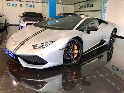 usado Lamborghini Huracán Huracán5.2 V10