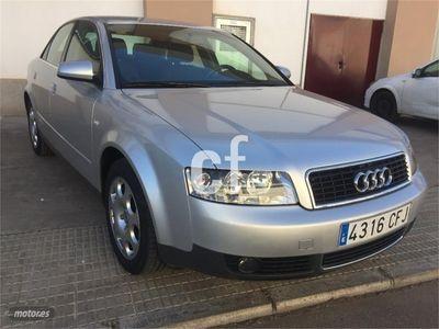 usado Audi A4 2.5 TDI 163CV