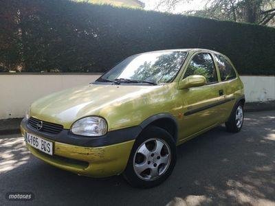 usado Opel Corsa 1.2 16V EDITION 2000