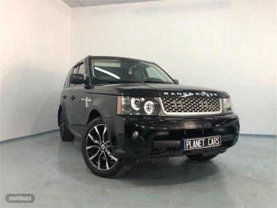 used Land Rover Range Rover Sport 3.0 TDV6 245 CV HSE