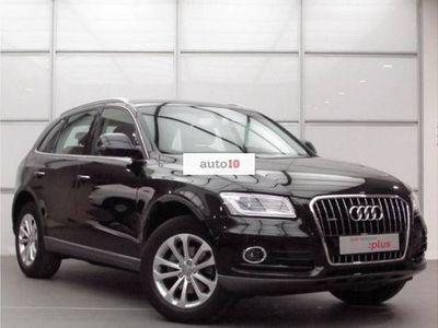 usado Audi Q5 Q52.0TDI CD quattro S-Tronic