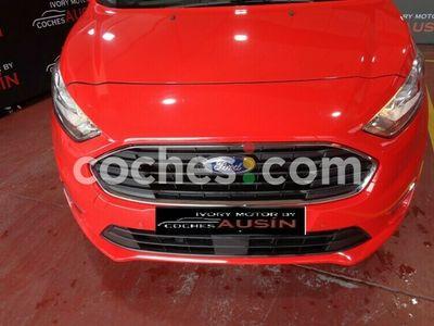 usado Ford Tourneo Connect Connect 1.5tdci Auto-s&s Titanium 120 120 cv en Madrid