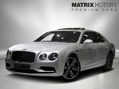 usado Bentley S1 V8Mulliner