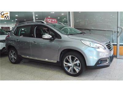 usado Peugeot 2008 1.2 PureTech S&S Allure 110cv 5 Plazas 5p