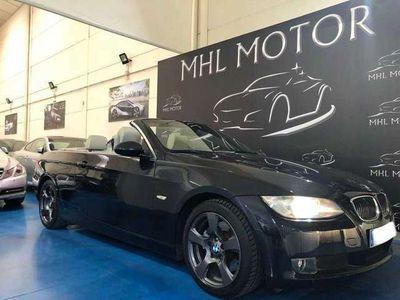 usado BMW 325 Cabriolet i