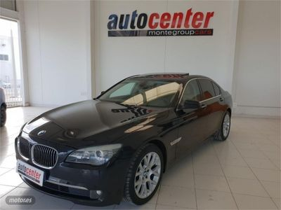 usado BMW 740 Serie 7 I
