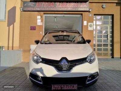 usado Renault Captur Intens Energy TCe 90 eco2 Euro 6