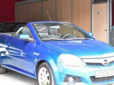 usado Opel Tigra Diesel
